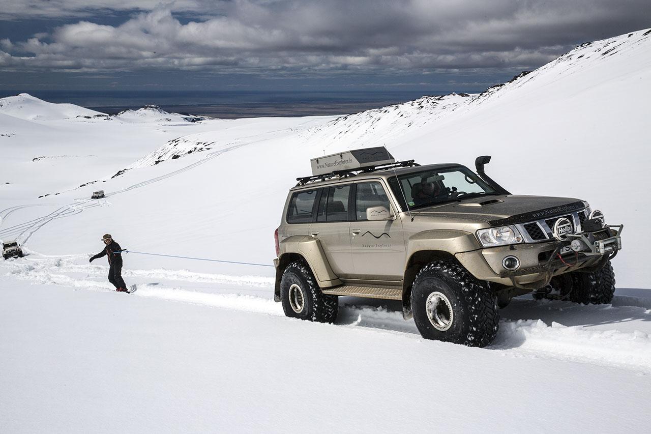 Nature Explorer Iceland Reviews