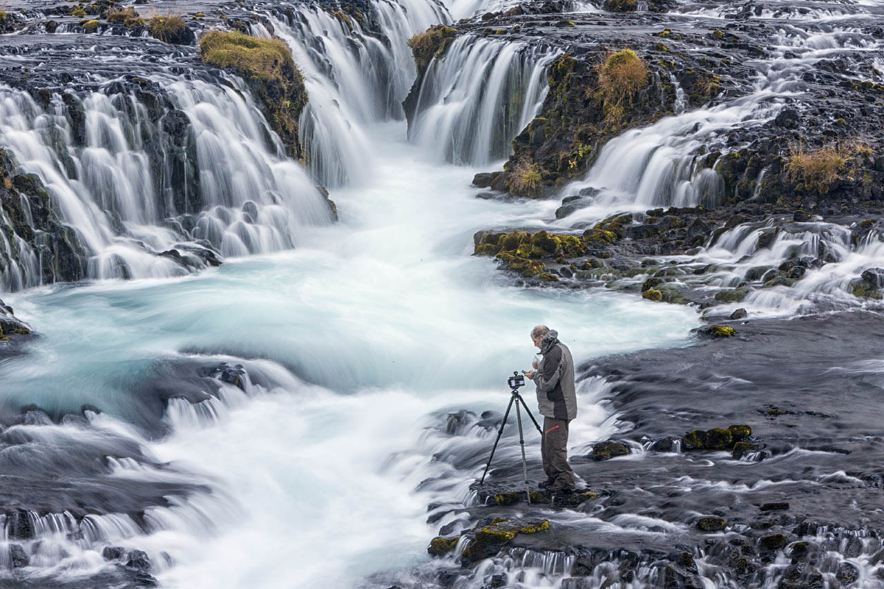 Iceland Central Highlands Photo Adventure Nature Explorer